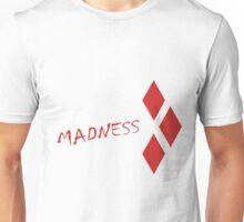 Margot Robbie Madness - Harley Quinn Unisex T-Shirt
