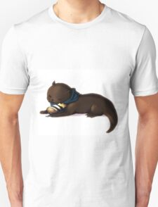 otterlock and hedgejohn T-Shirt