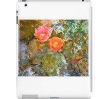 Desert Floor - Spring iPad Case/Skin