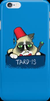 TARD-IS by cubik