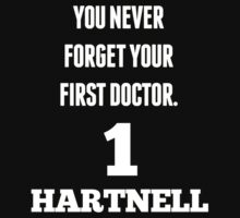 Hartnell by Loese