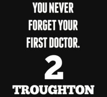 Troughton by Loese