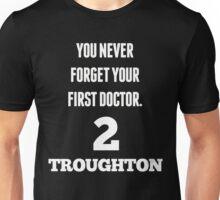 Troughton Unisex T-Shirt