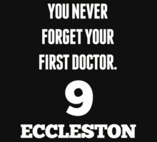 Eccleston by Loese