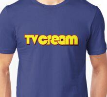 The ever-lovin' TV Cream logo Unisex T-Shirt