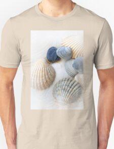 Just Sea Shells T-Shirt
