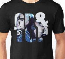 GD & TOP Unisex T-Shirt
