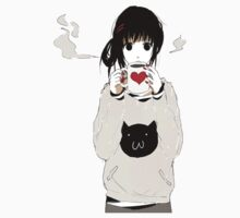kawaii One Piece - Long Sleeve
