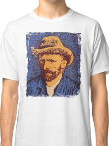 Vincent Van Gogh portrait Classic T-Shirt