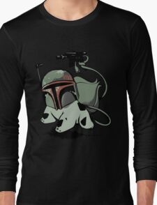 Bulbafett Long Sleeve T-Shirt