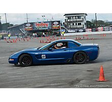 Holley LS Fest 2015 Photographic Print