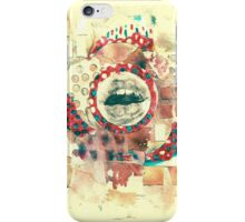 Contagion iPhone Case/Skin