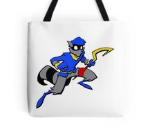 Sly Cooper- Minimalist Tote Bag