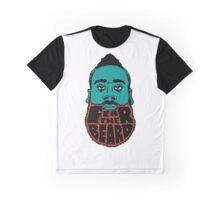 FEAR THE BEARD  Graphic T-Shirt