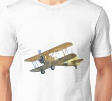 Stearman Unisex T-Shirt