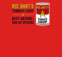 Red Shirt's Tomato Soup Unisex T-Shirt