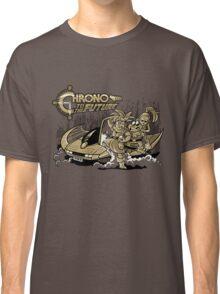 Chrono to the Future Classic T-Shirt