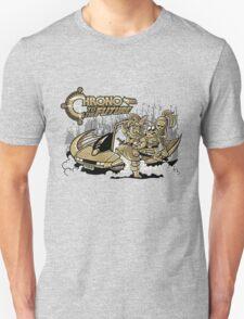 Chrono to the Future Unisex T-Shirt