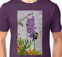 """Cas """"beeing"""" Cas Unisex T-Shirt"""