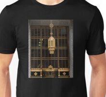 Light Fixture for State Office Building Unisex T-Shirt
