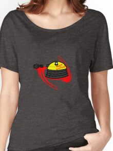 Born to Exterminate(Eternal) Women's Relaxed Fit T-Shirt