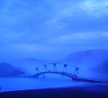 Blue Lagoon Spa by TheShutterbugsG