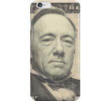 President Underwood iPhone Case/Skin