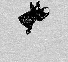Mystery is coming Unisex T-Shirt