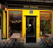 Klein Istanbul by Charmiene Maxwell-Batten