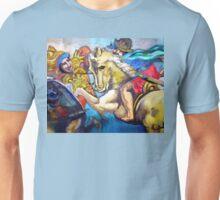 Study of Da Vinci Unisex T-Shirt