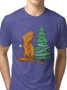 The Struggle Tri-blend T-Shirt