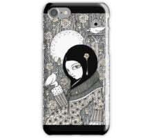 Fledgling iPhone Case/Skin