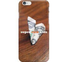 Super Rich Kids Case iPhone Case/Skin