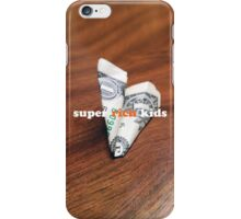 Super Rich Kids Case iPhone Case/Skin