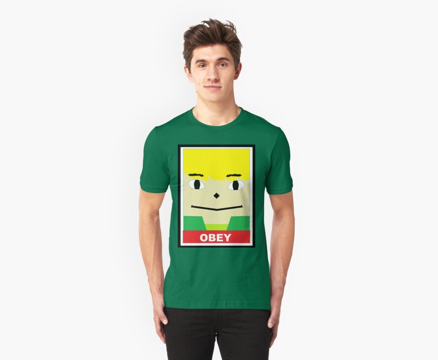 Link is on your t-shirt ! by TeamTeen