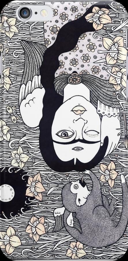 Amando Frida by Anita Inverarity