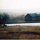 Misty Country by JRobinWhitley