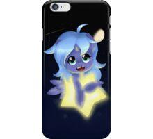 Woona's pet star iPhone Case/Skin
