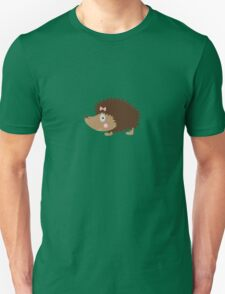 Hedgehog female T-Shirt