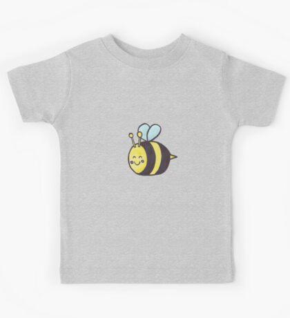 Bumble Bee Kids Tee