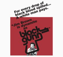 Black Gunn (1972) by KoKreative