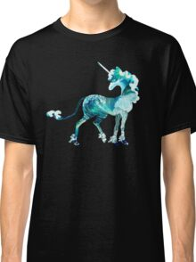 Unicorn of the Sea Classic T-Shirt