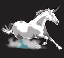 Unicorn by Jennifer Heseltine