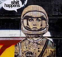 shit happens by Loui  Jover