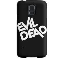 Evil Dead Samsung Galaxy Case/Skin