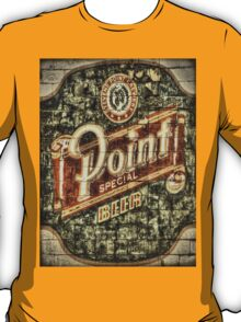Point Special Beer T-Shirt