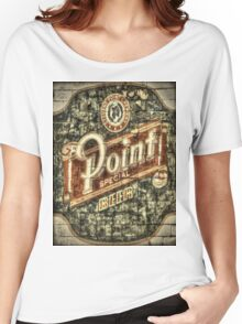 Point Special Beer Women's Relaxed Fit T-Shirt