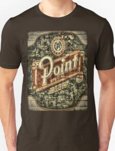 Point Special Beer Unisex T-Shirt