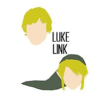Luke-Link Photographic Print