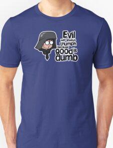 Spaceballs: Dark Helmet T-Shirt
